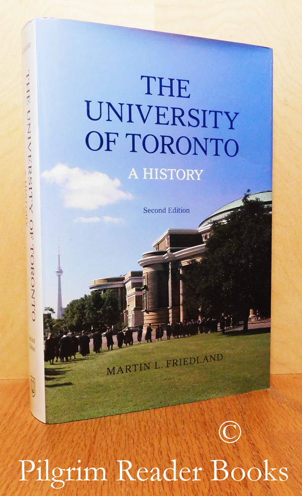 Image for The University of Toronto: A History. (second edition).