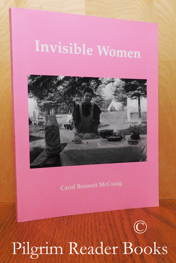Image for Invisible Women.