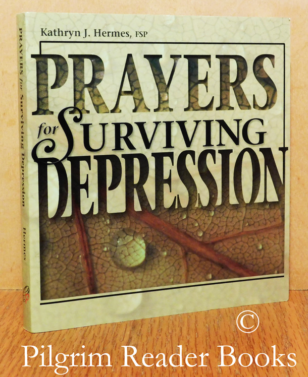 Image for Prayers for Surviving Depression.