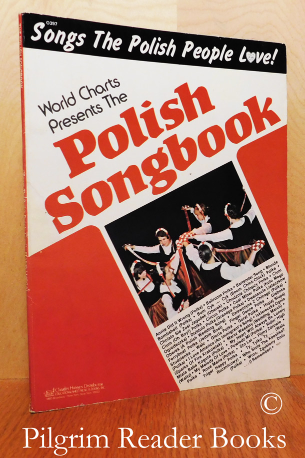 Image for World Charts Presents the Polish Songbook.