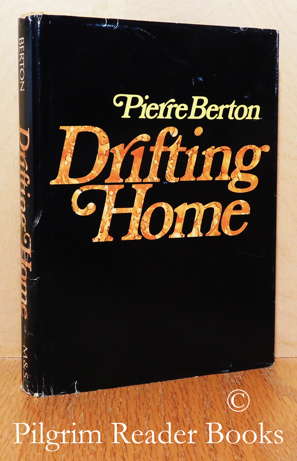 Image for Drifting Home.