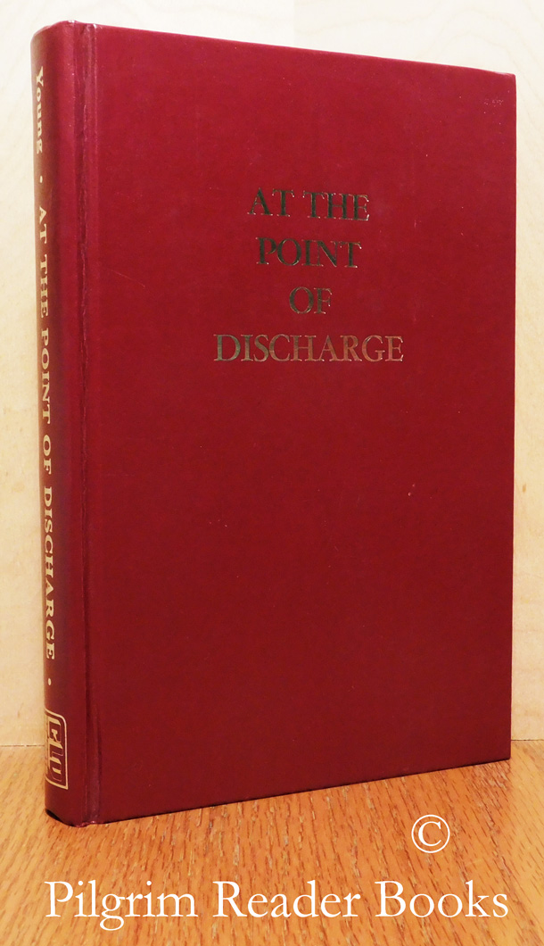 Image for At the Point of Discharge.