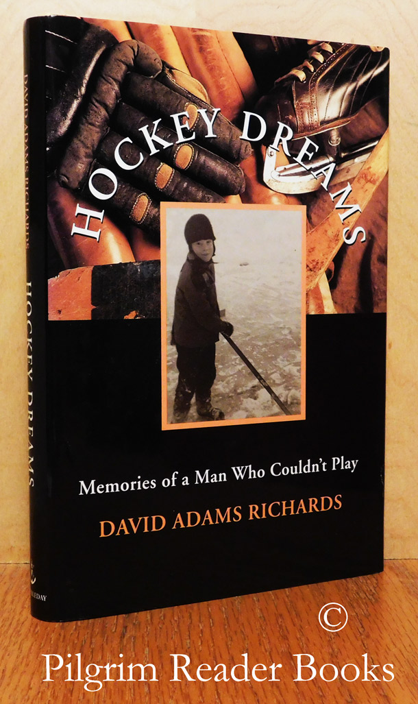 Image for Hockey Dreams, Memories of a Man Who Couldn't Play.