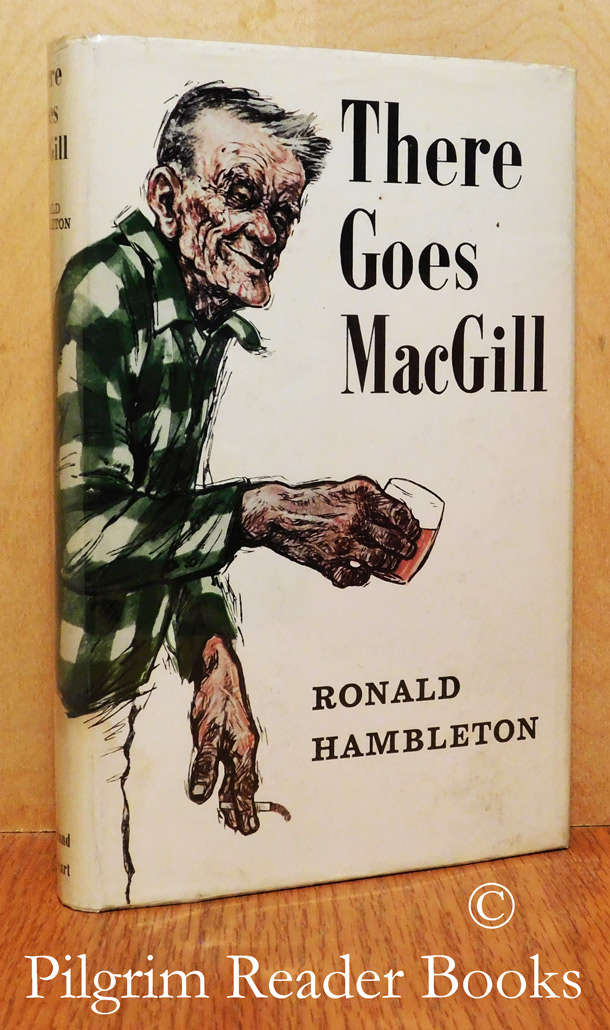Image for There Goes MacGill.