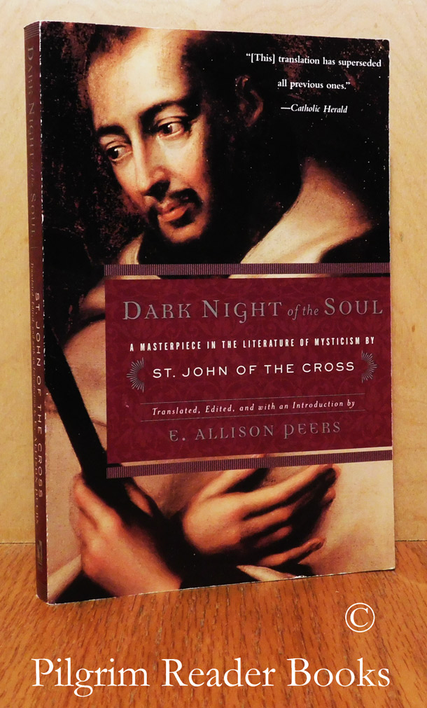 Image for Dark Night of the Soul.