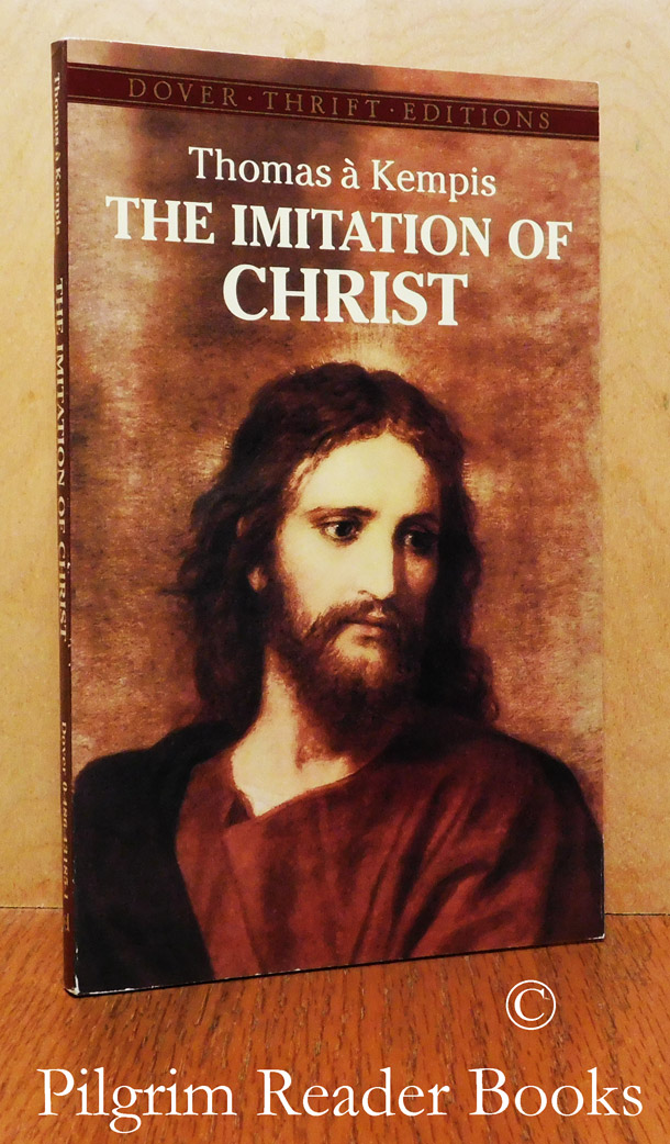 Image for The Imitation of Christ.