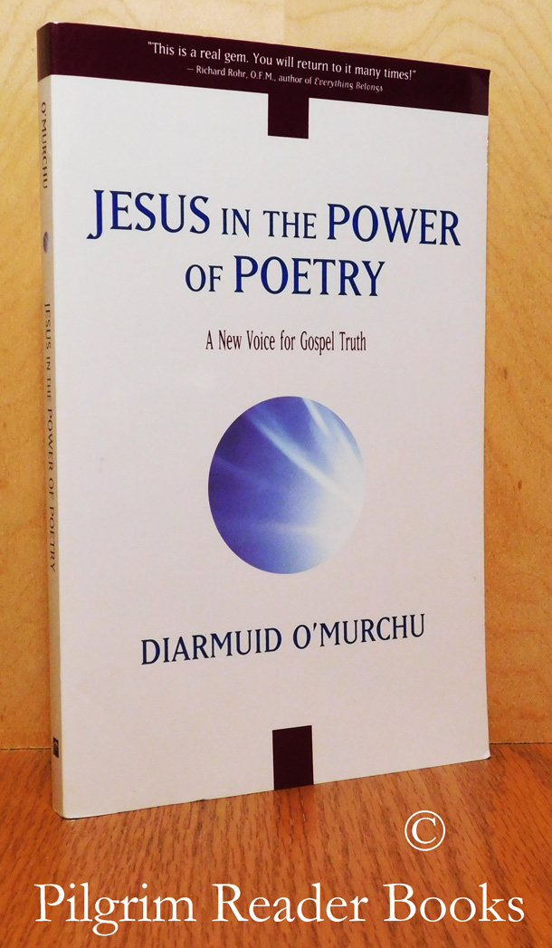 Image for Jesus in the Power of Poetry, A New Voice for Gospel Truth.