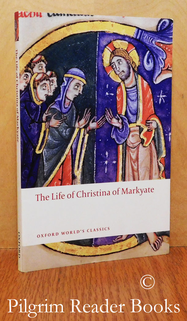 Image for The Life of Christina of Markyate.