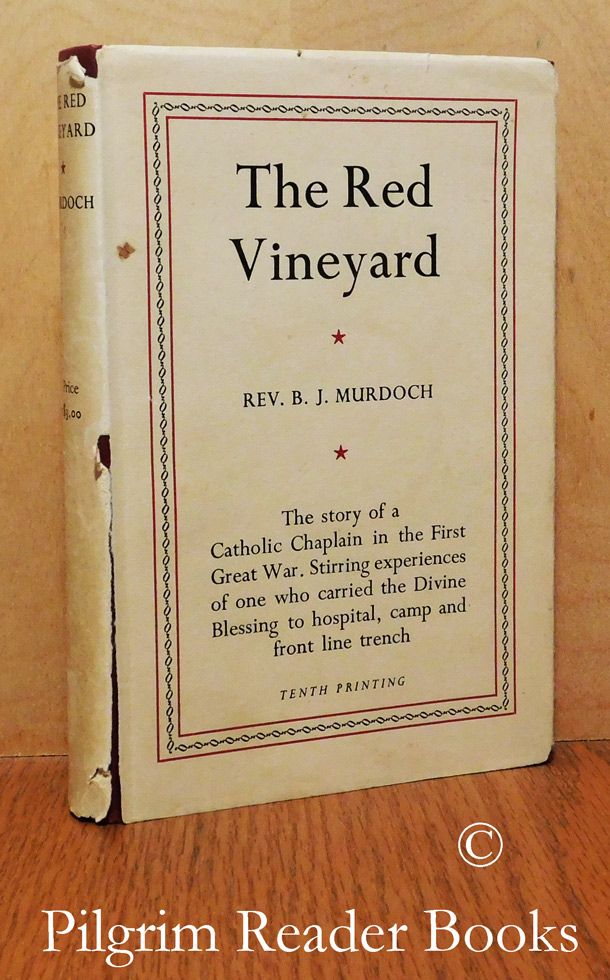 Image for The Red Vineyard.