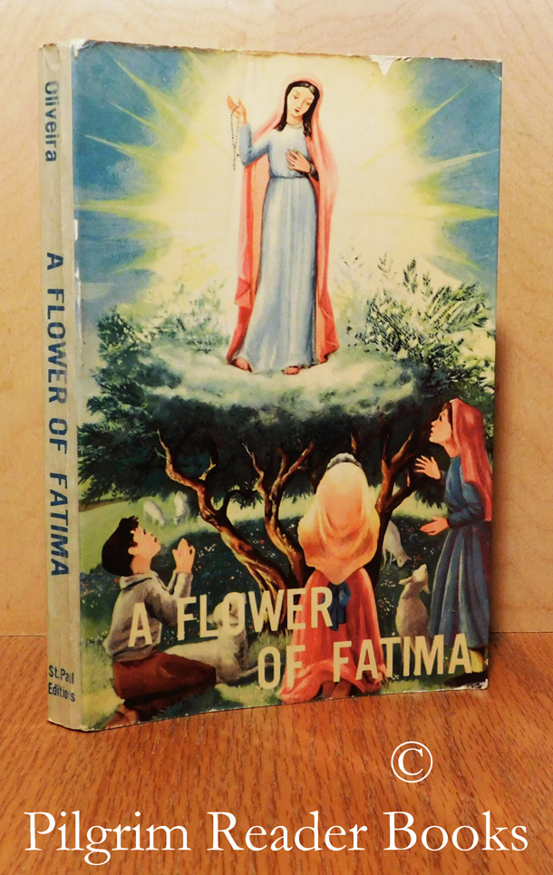 Image for A Flower of Fatima.