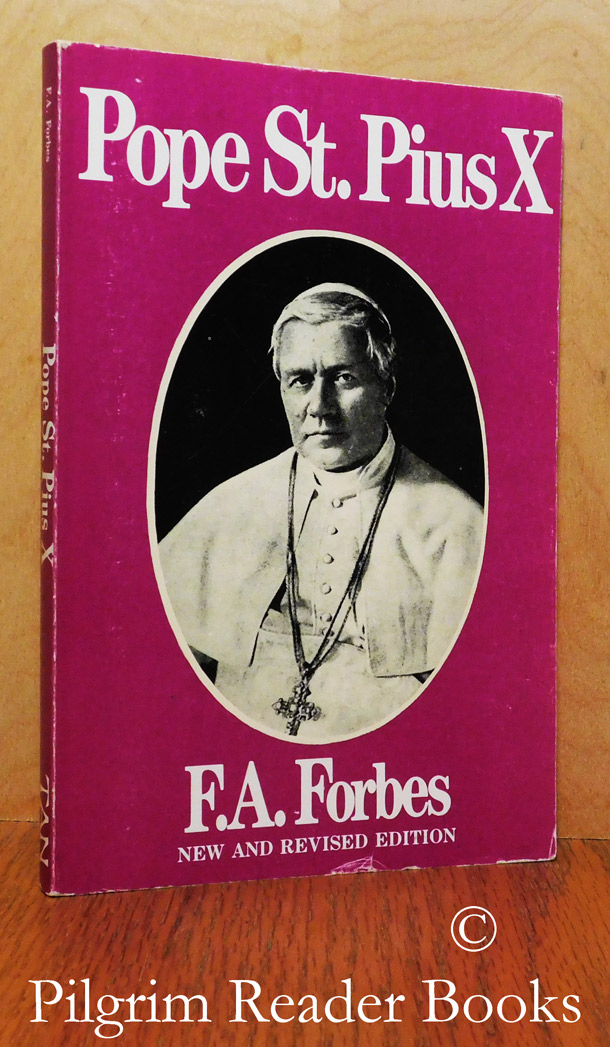Image for Pope St. Pius X. (new and revised edition).
