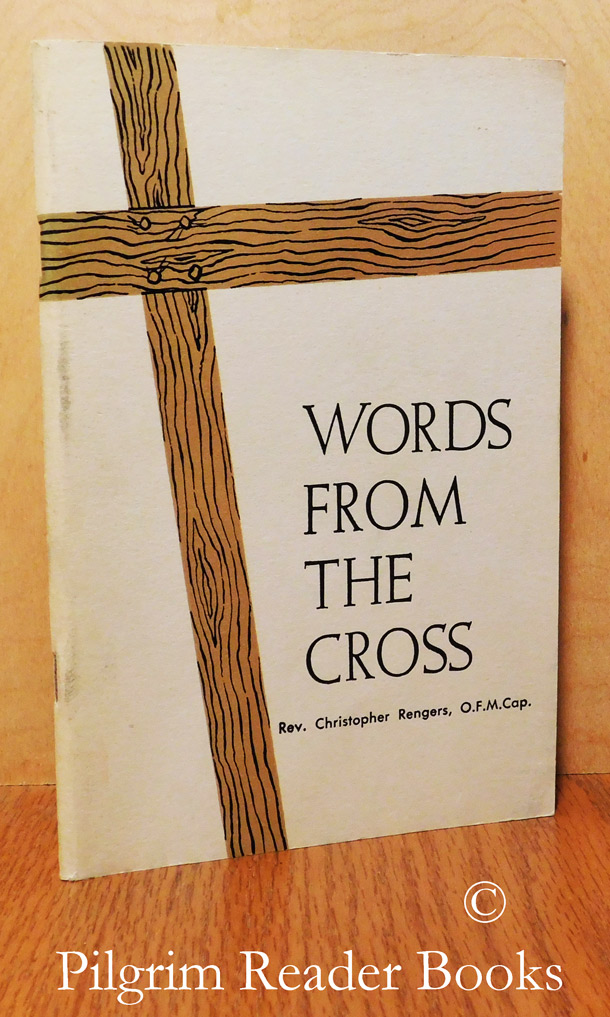 Image for Words from the Cross.