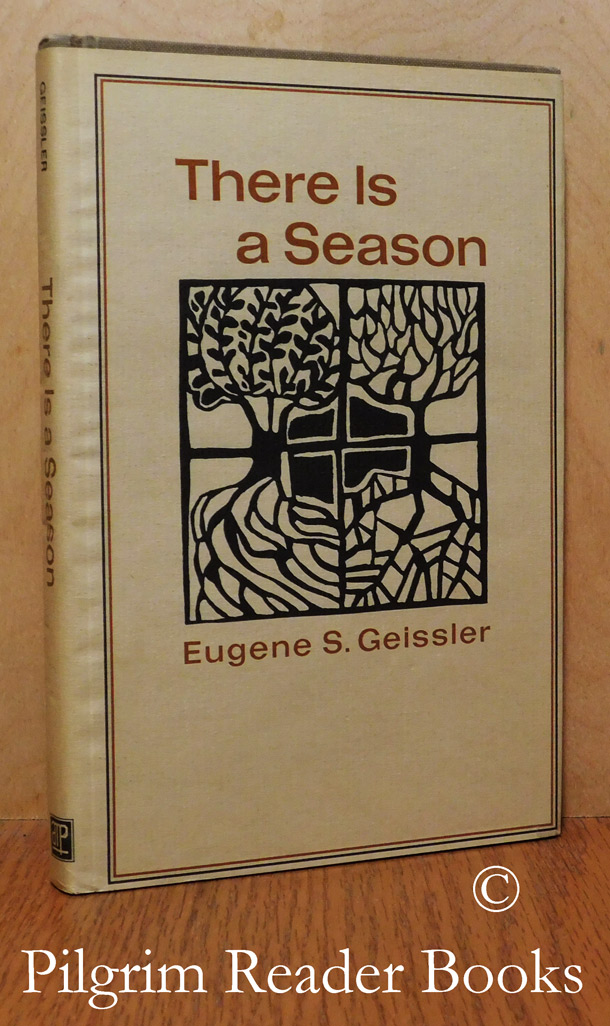 Image for There Is a Season: A Search for Meaning.