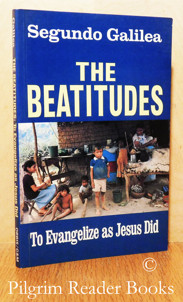 Image for The Beatitudes: To Evangelize as Jesus Did.