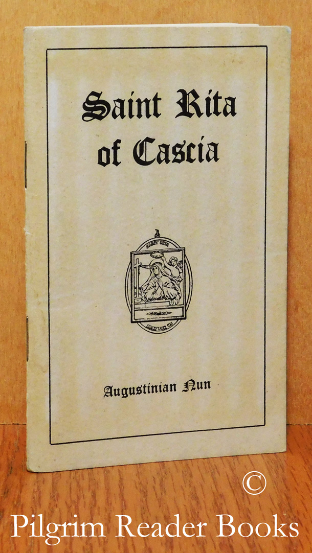Image for Saint Rita of Cascia.