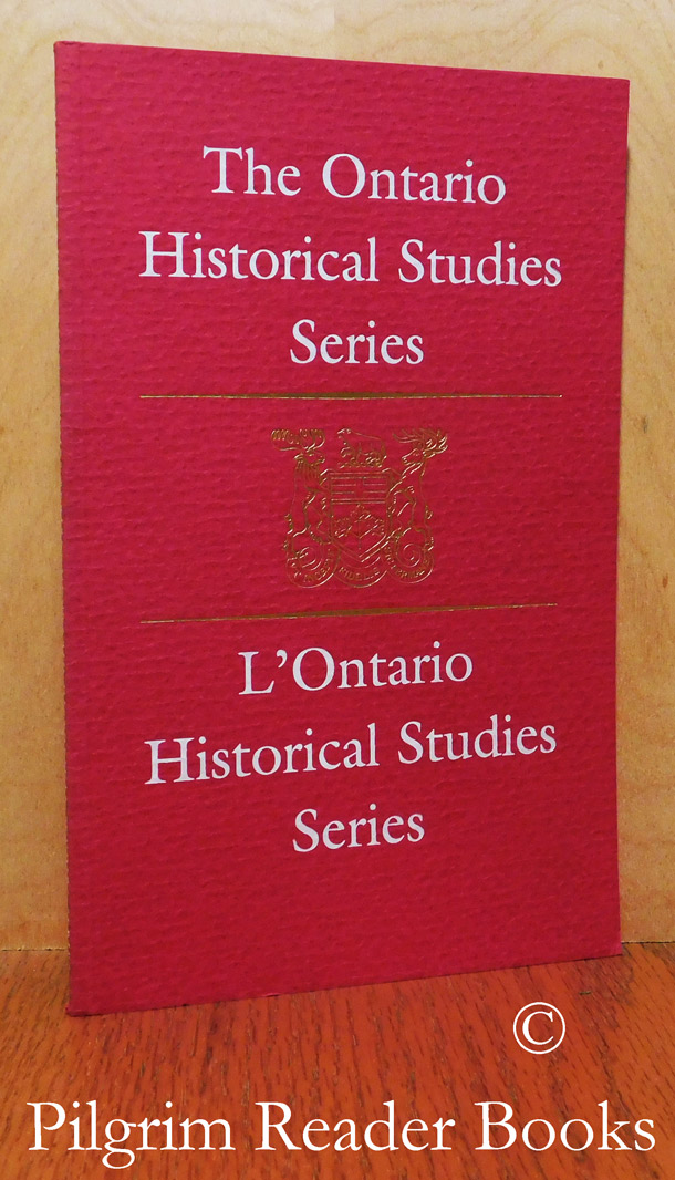 Image for The Ontario Historical Studies Series / L'Ontario Historical Studies Series.