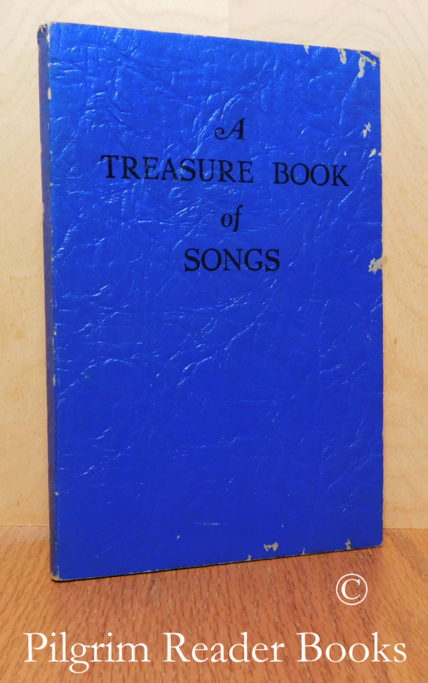 Image for A Treasure Book of Songs.