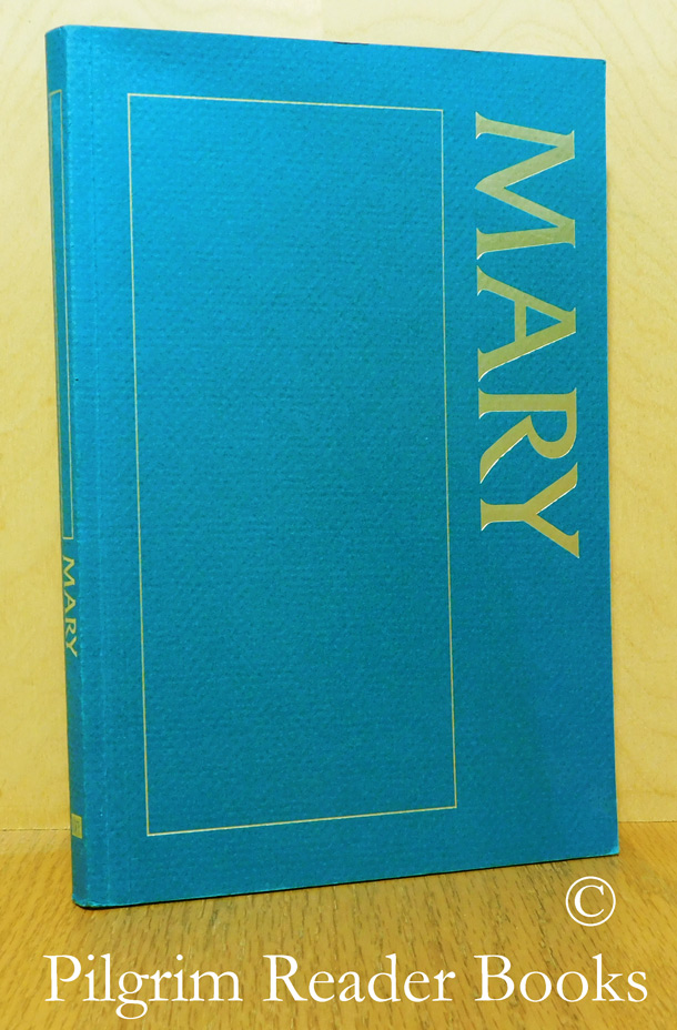 Image for Mary: A Sourcebook About Mary.