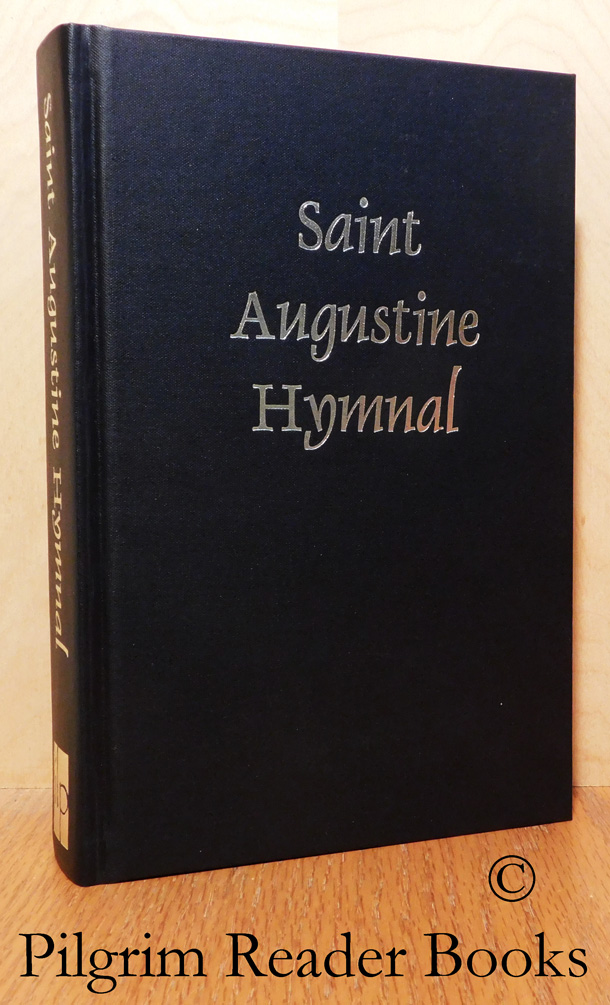 Image for Saint Augustine Hymnal. (with Lectionary, second edition).