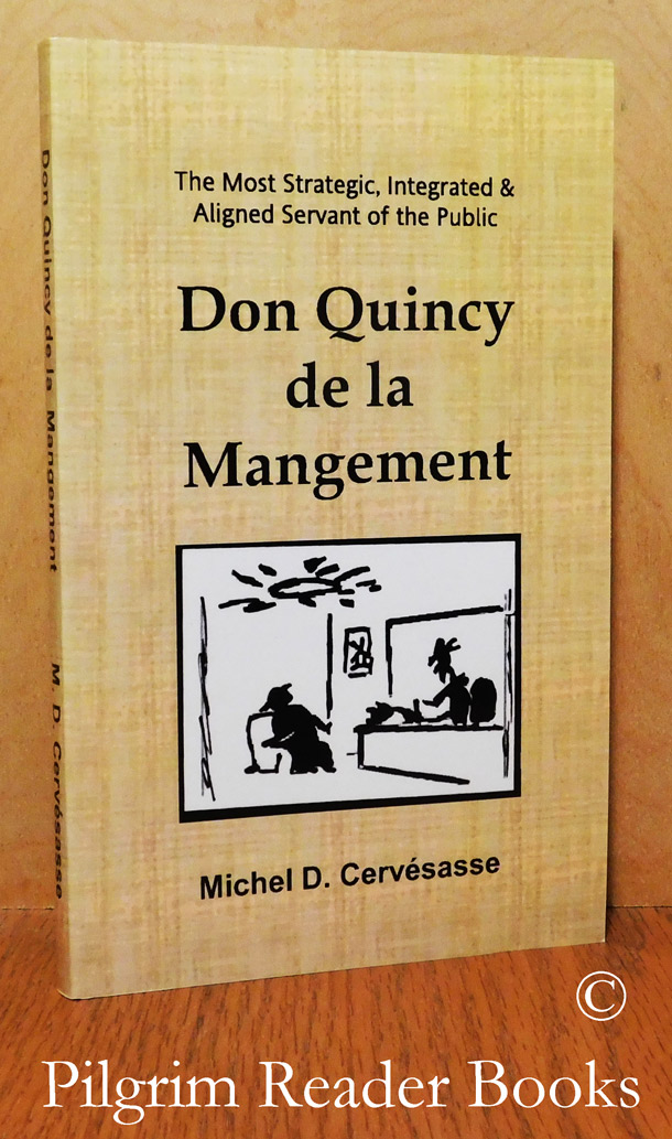 Image for Don Quincy de la Management.