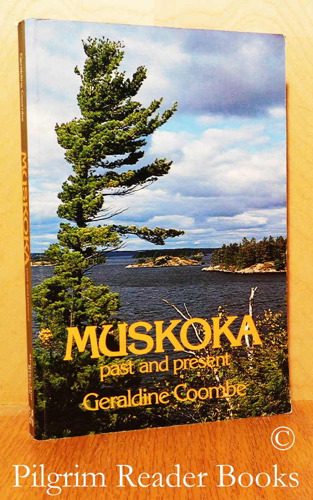Image for Muskoka, Past and Present.