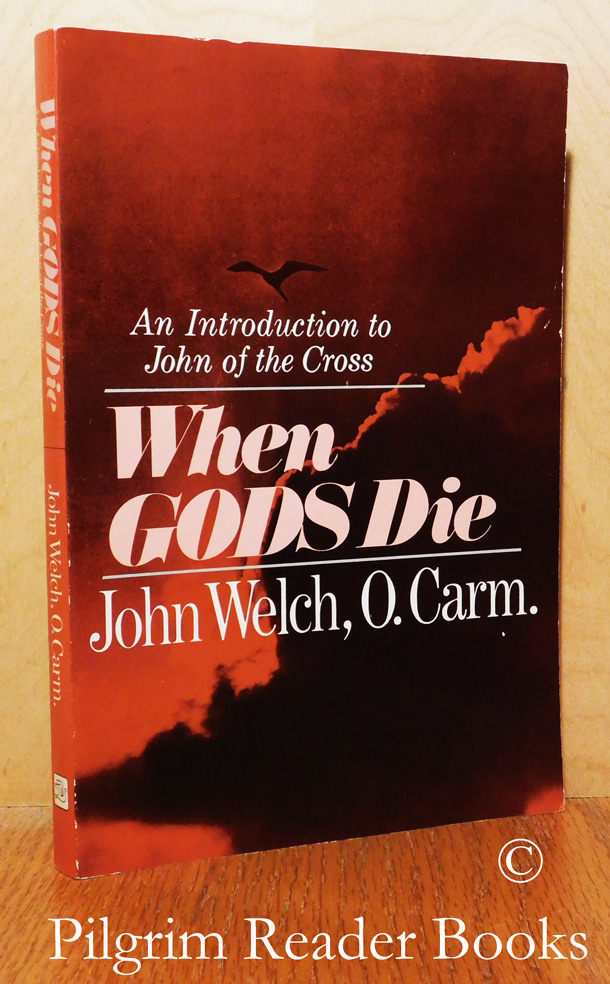 Image for When Gods Die: An Introduction to John of the Cross.