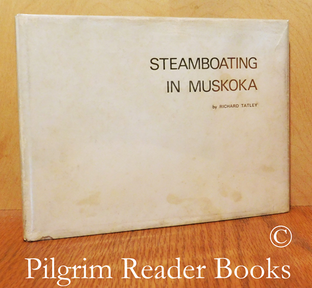 Image for Steamboating in Muskoka.