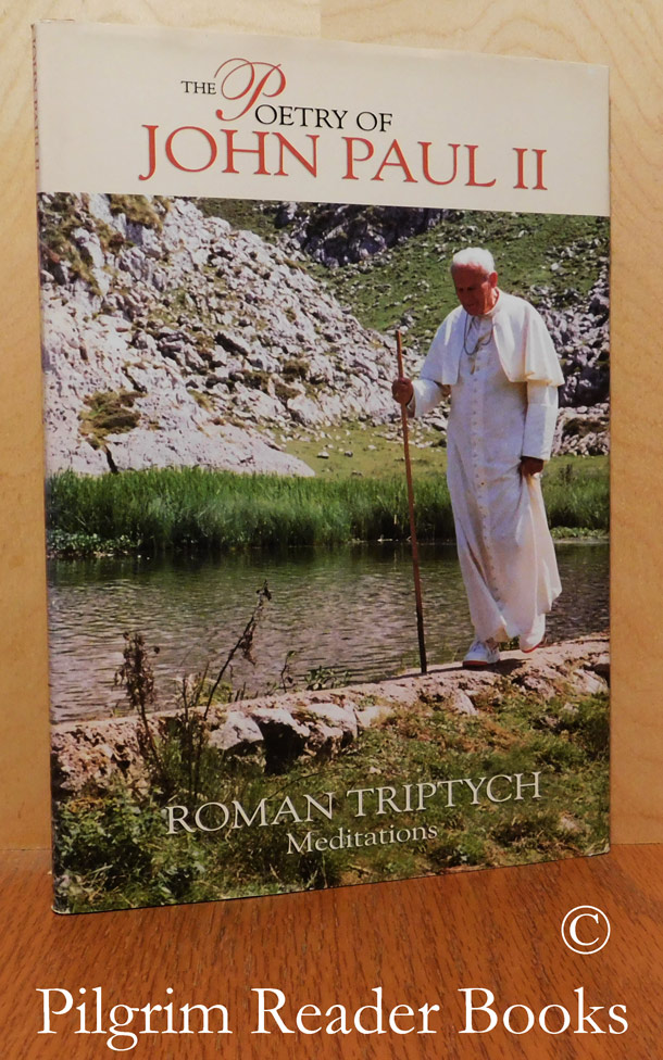 Image for Roman Triptych. The Poetry of John Paul II.