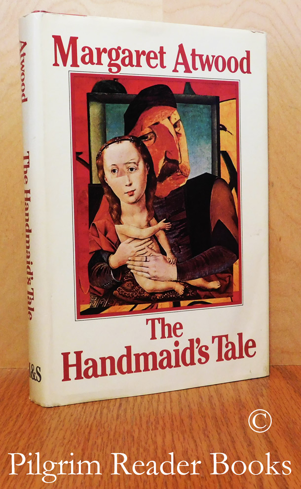 Image for The Handmaid's Tale.