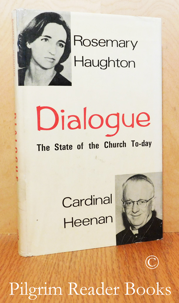 Image for Dialogue: The State of the Church Today.