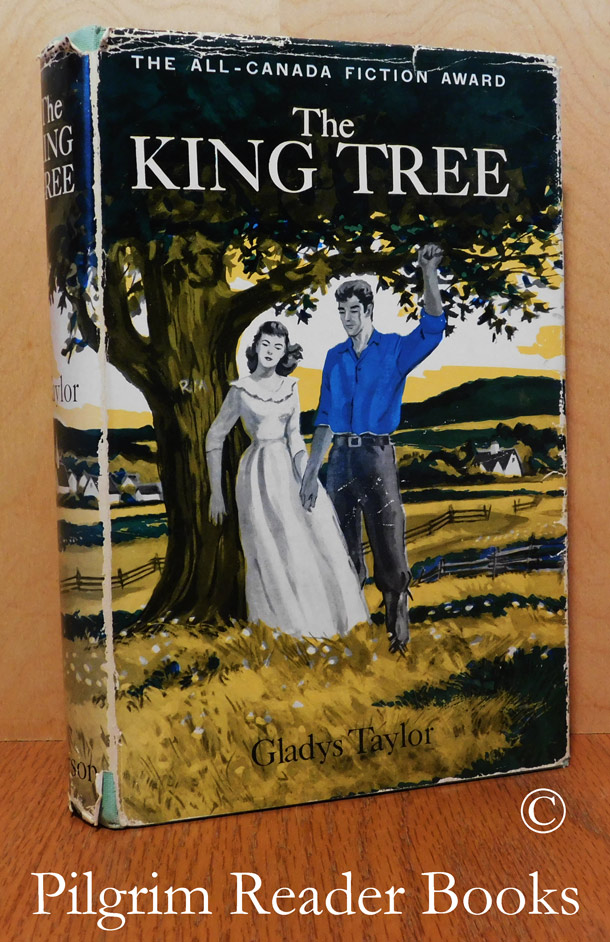 Image for The King Tree.