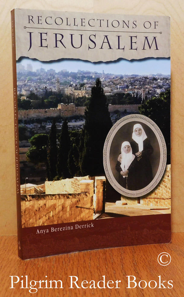 Image for Recollections of Jerusalem.