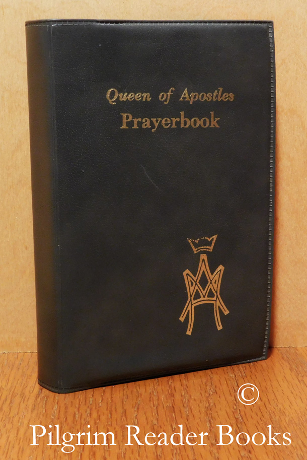 Image for Queen of Apostles Prayerbook (Prayer Book).