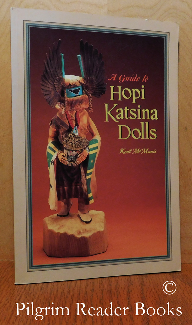 Image for A Guide to Hopi Katsina Dolls.