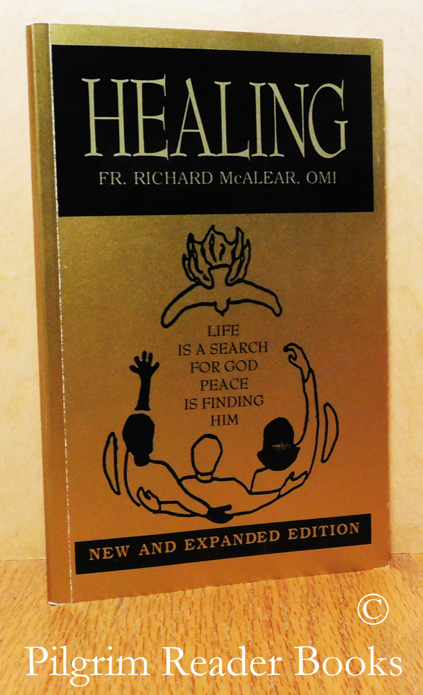 Image for Healing. (new and expanded edition).