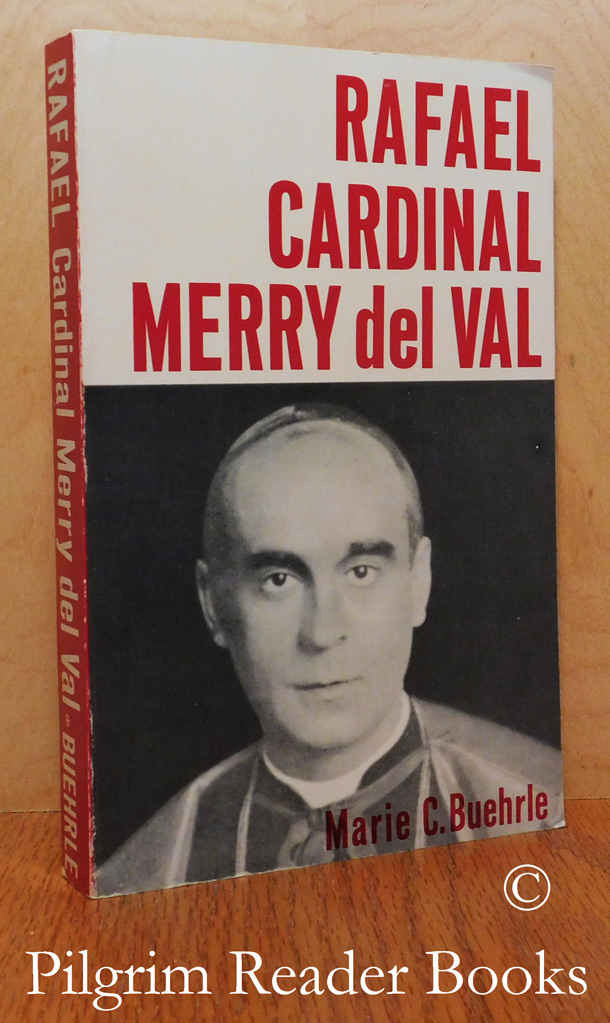Image for Rafael, Cardinal Merry del Val.