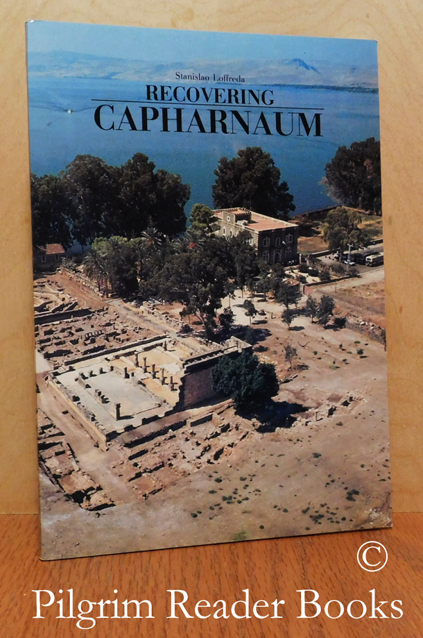 Image for Recovering Capharnaum.