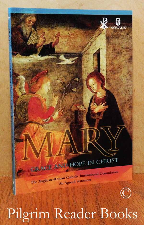 Image for Mary: Grace and Hope in Christ.