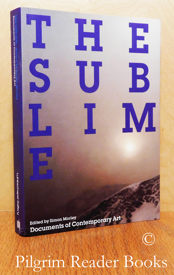 Image for The Sublime: Documents of Contemporary Art.