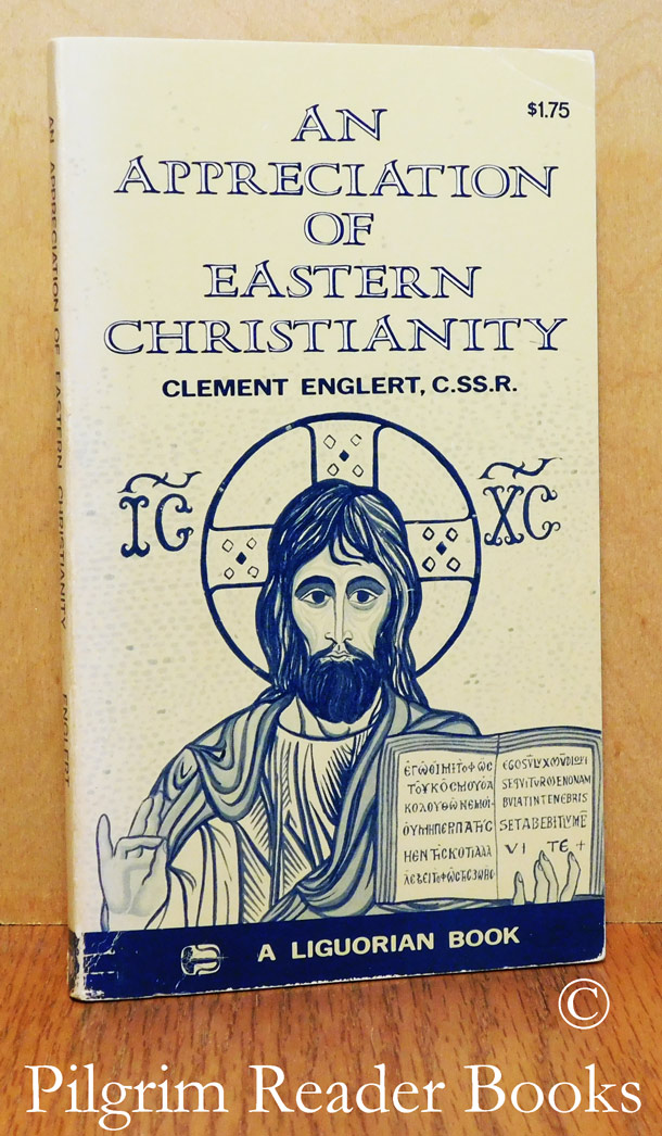 Image for An Appreciation of Eastern Christianity.