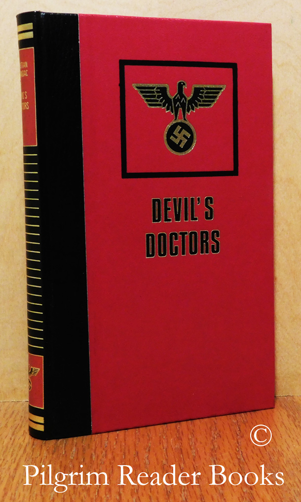 Image for Devil's Doctors.