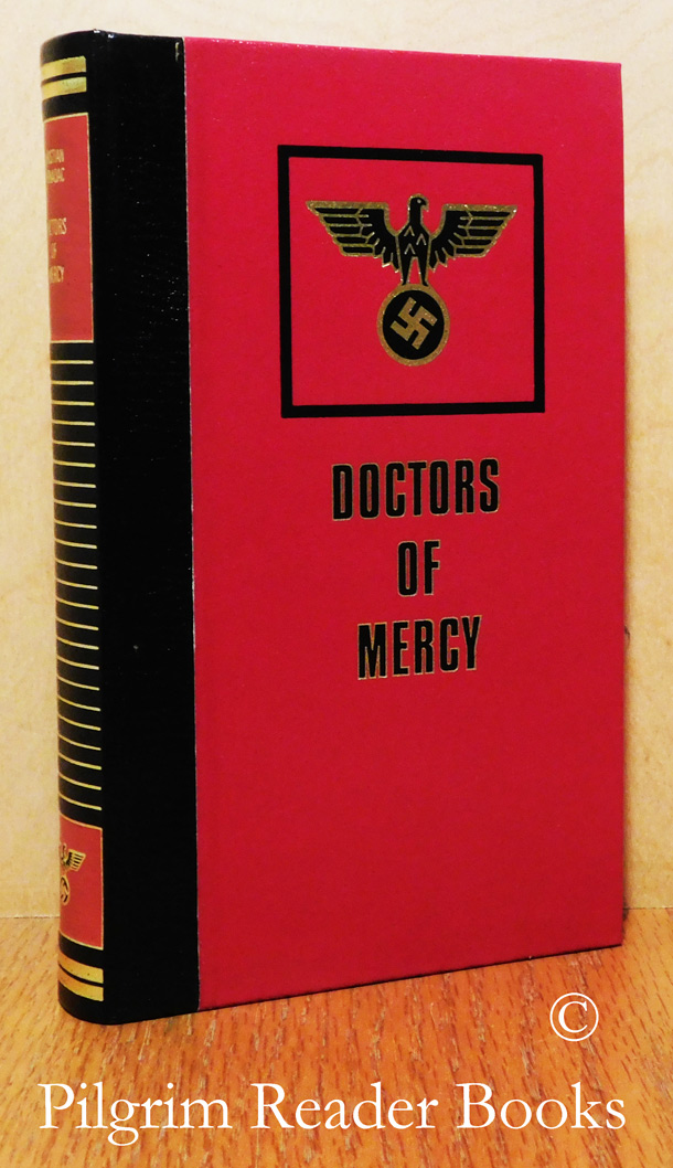 Image for Doctors of Mercy.