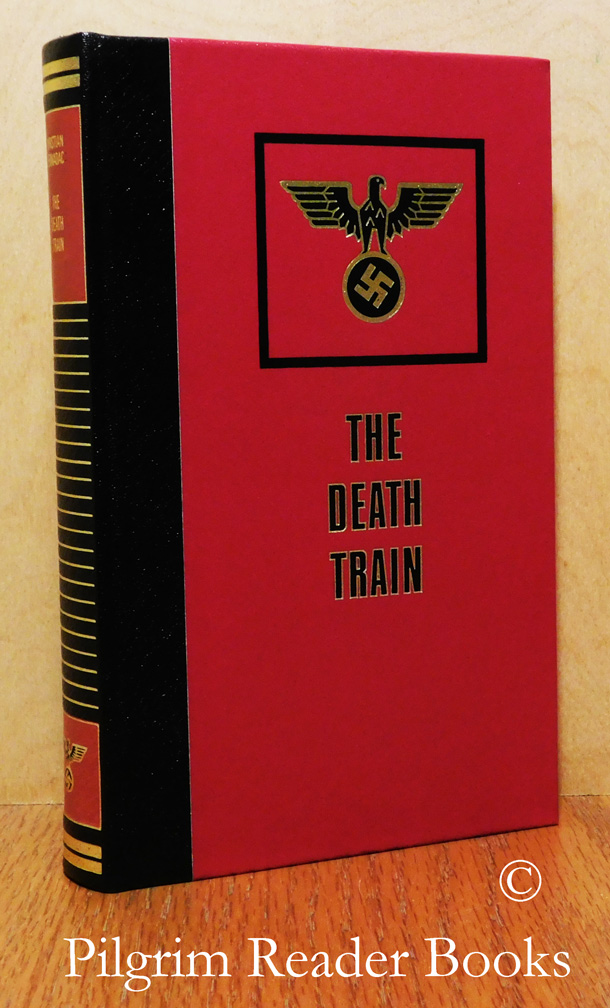 Image for The Death Train.