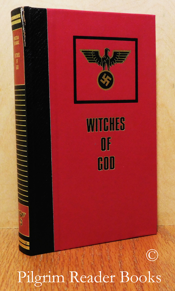 Image for Witches of God.