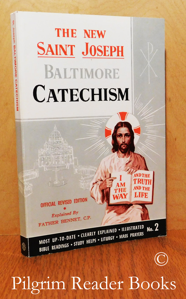 Image for The New Saint Joseph Baltimore Catechism. Number 2.