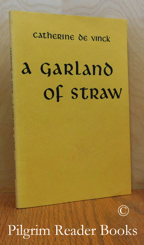 Image for A Garland of Straw.