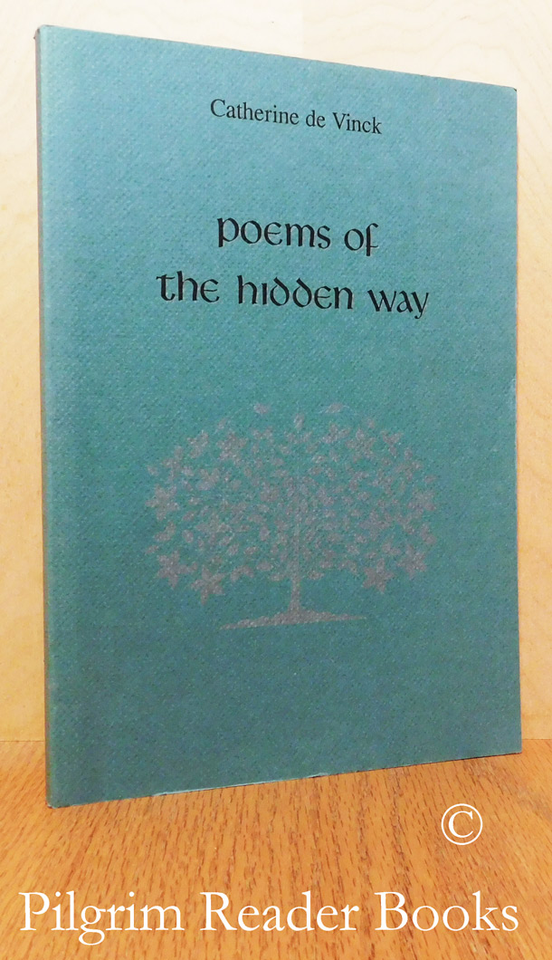 Image for Poems of the Hidden Way.