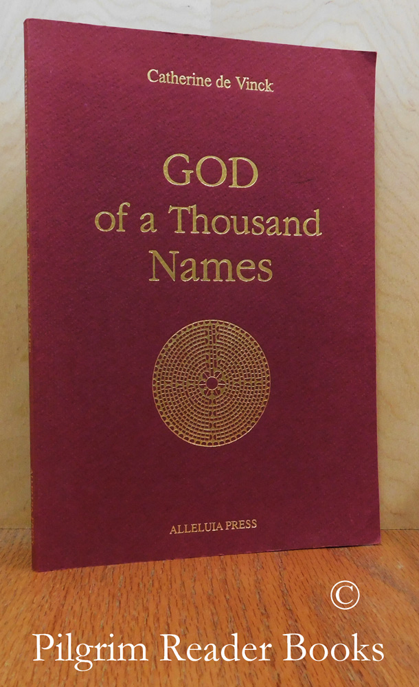 Image for God of a Thousand Names.