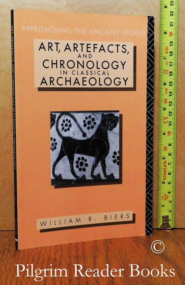 Image for Art, Artefacts, and Chronology in Clasical Archaeology.
