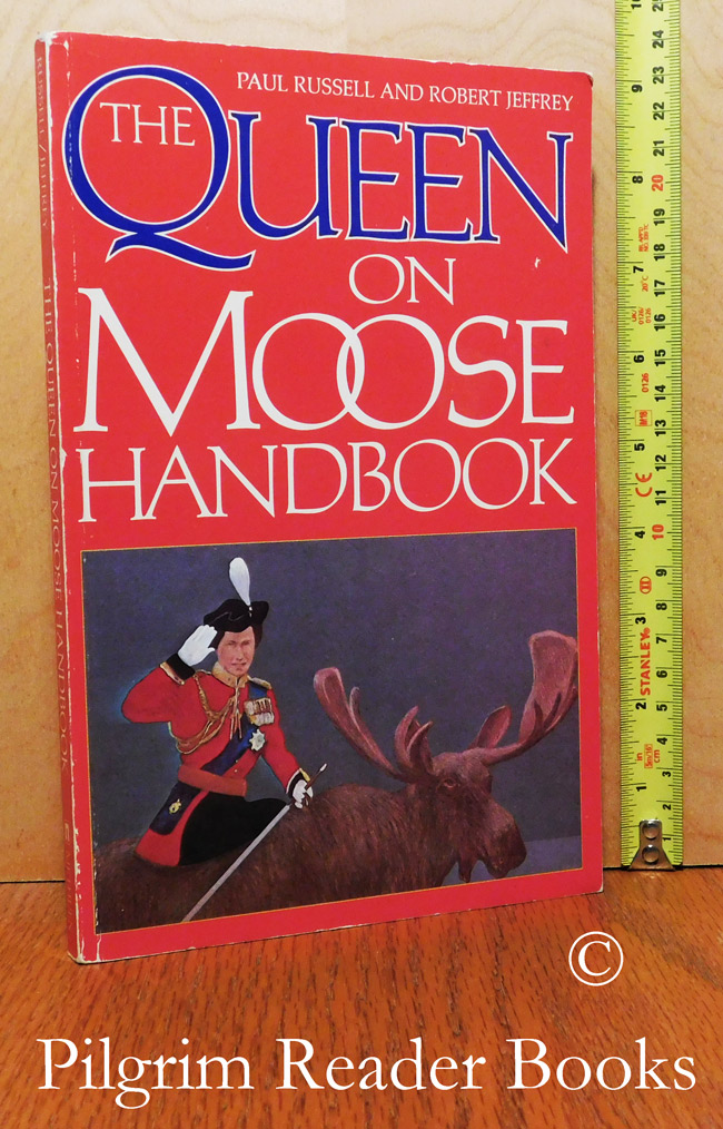 Image for The Queen on Moose Handbook.